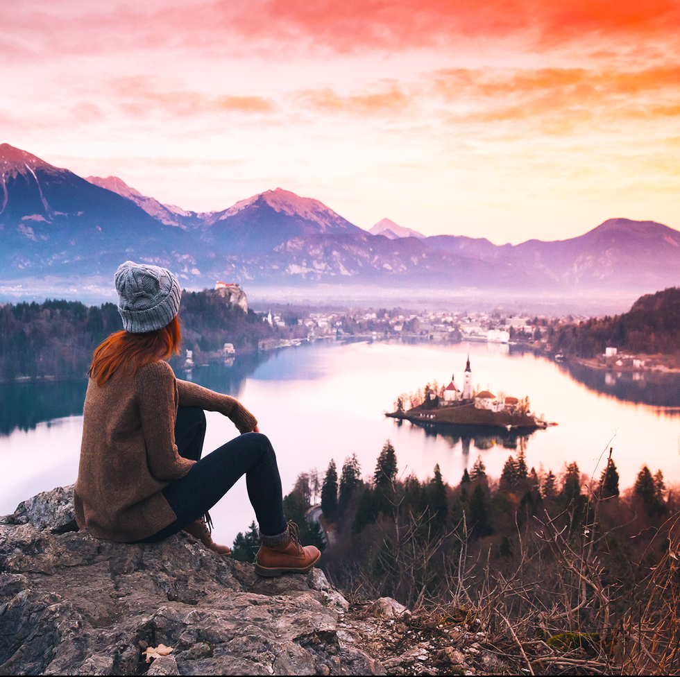 35 Dreamy Travel Instagram Captions to Save For Your Next ...