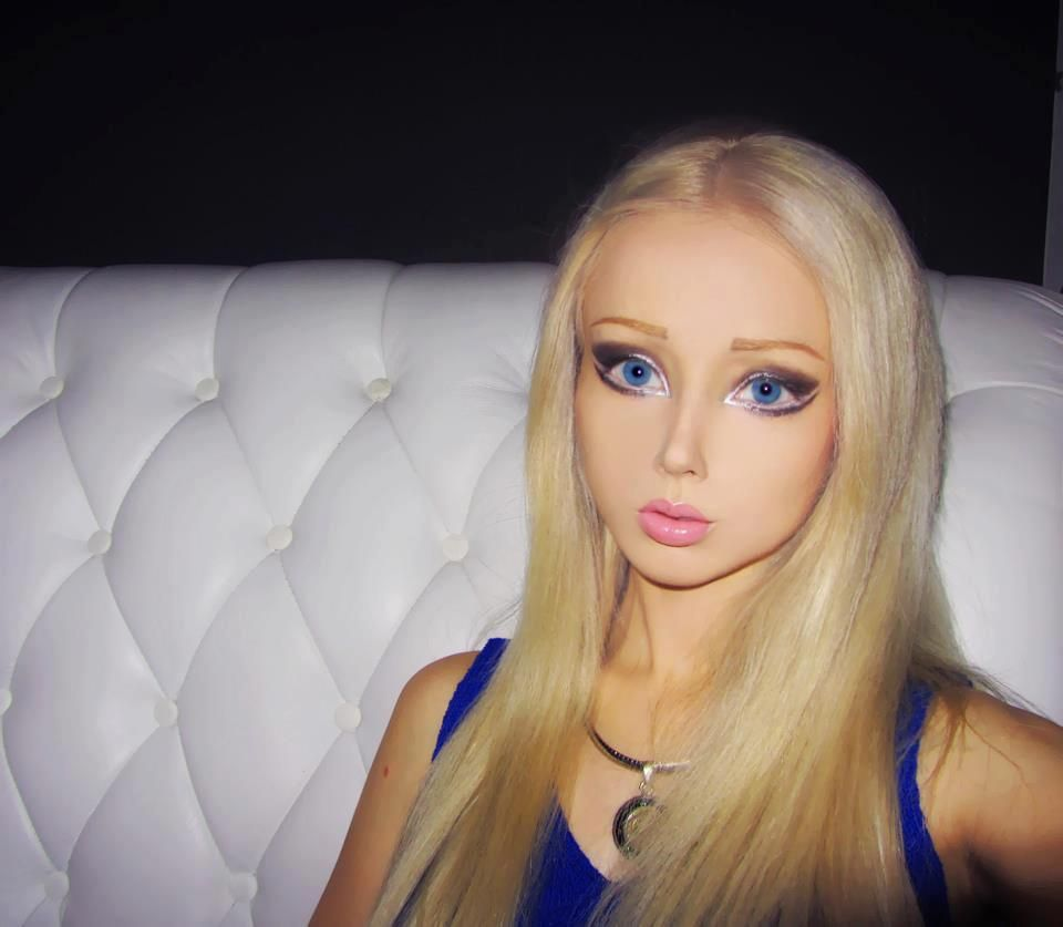Girl who looks like a life size barbie gallery videos here girl who looks like a life size barbie gallery videos here baditri Image collections