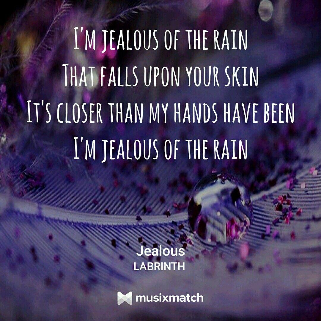 Jealous Labrinth