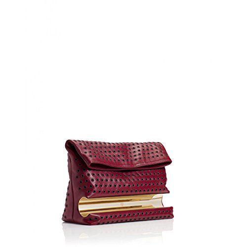 Tamara Mellon Dazzle Clutch Handbag