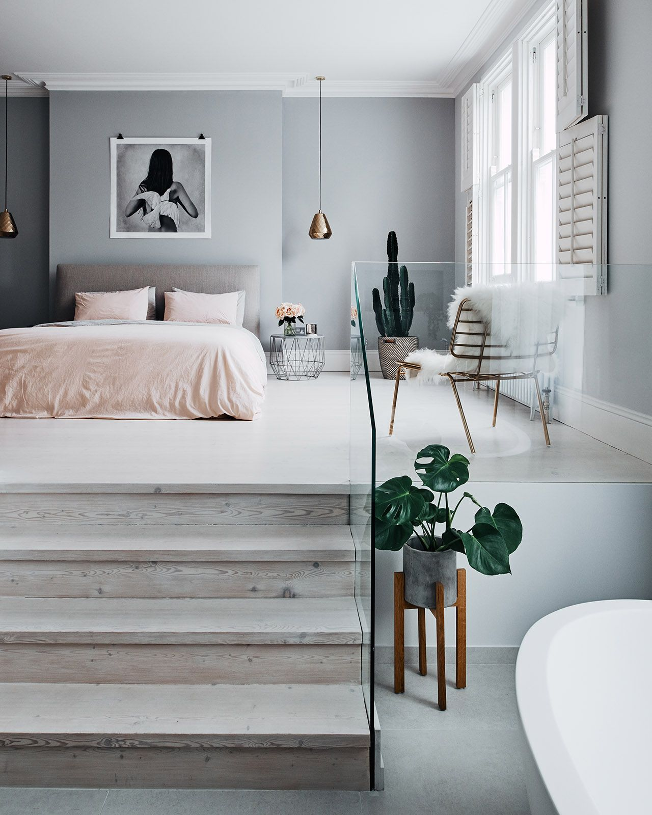 For English Elegance With Aussie Rules, Welcome To Sydney Born Lifestyle  Entrepreneur Sommer Pyneu0027s Beaut Of A South London Home.