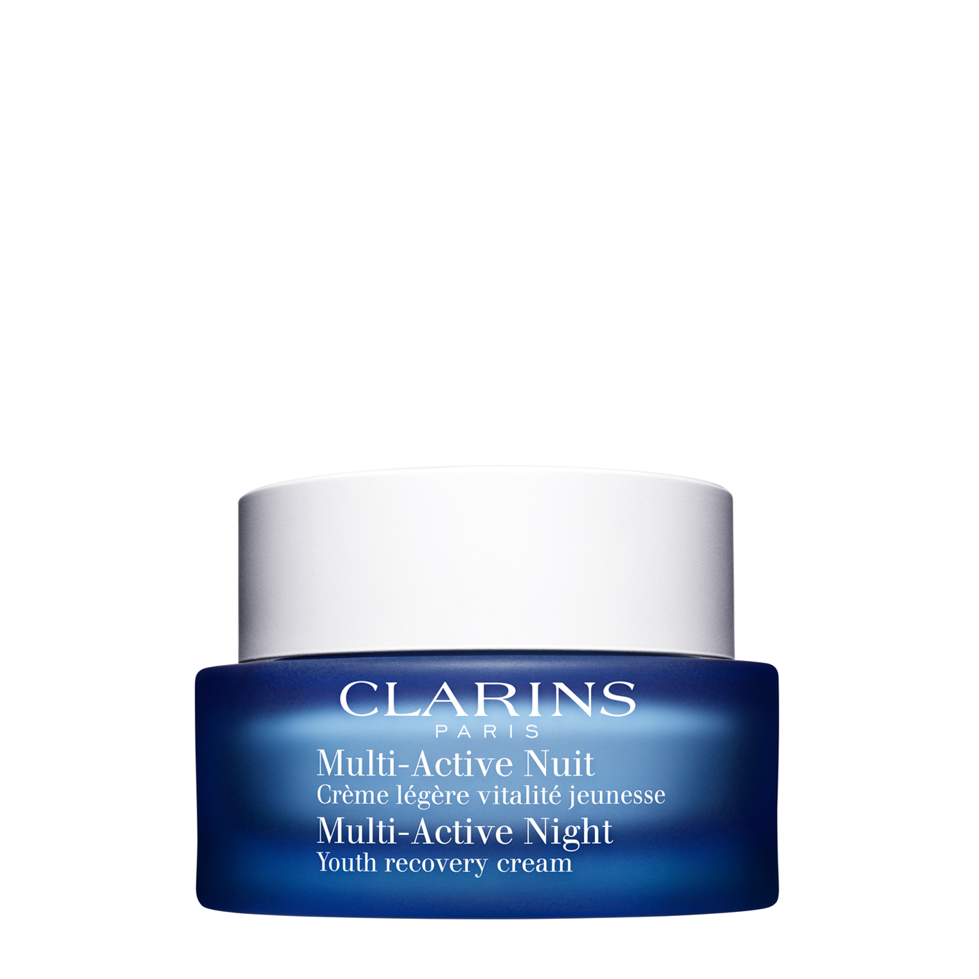 """3. """"I love this cream because it not only provides moisture, but also lets me forget about future lines and wrinkles. I want to prolong aging for as long as possible."""" - Rebecca P. #Clarins #MustHaves"""