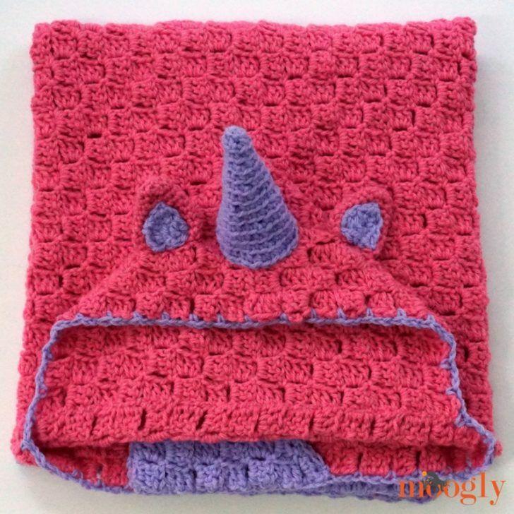 Cuddle Up Unicorn Blanket | Tejidos para niñas, Manta y Para niños