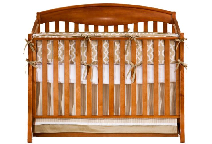 Sydney Convertible Crib Bellini Baby And Furniture