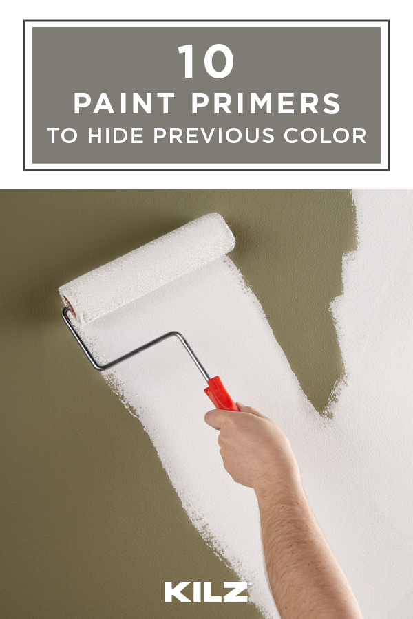 Whether You Re Renovating A Fixer Upper Or Just Looking To Upgrade Your Current Home Kilz Primer Can Help You Hide Previous Pa Kilz Primer Paint Primer Primer
