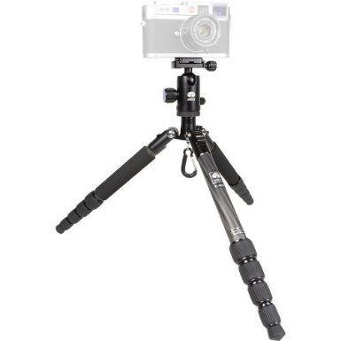 Amazon Com Sirui T 025x Carbon Fiber Tripod With C 10 Ball Head Camera Photo Tripod Photography Supplies Carbon Fiber