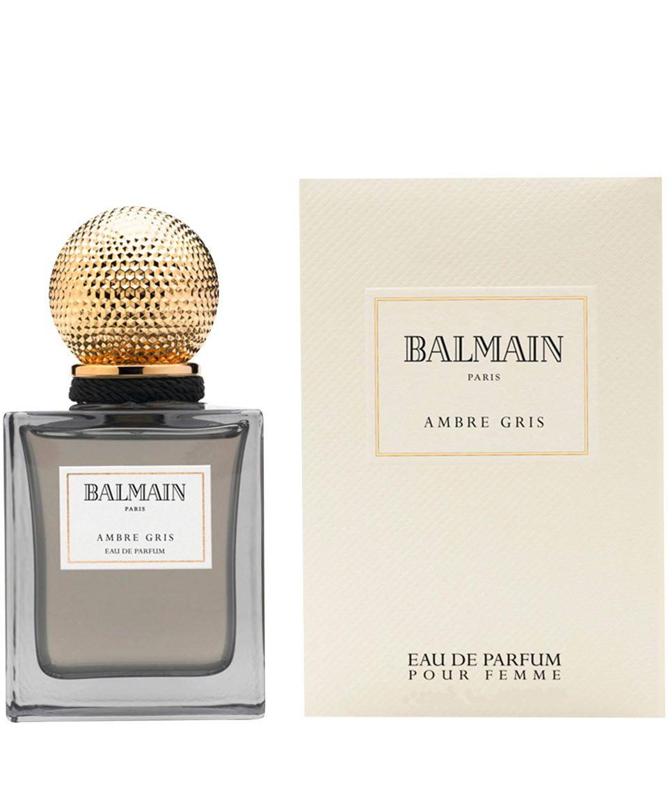 100% genuine innovative design multiple colors Balmain Amber Gris Eau de Parfum 75ml | Fragrance by Balmain ...