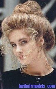 1890s hairstyles women