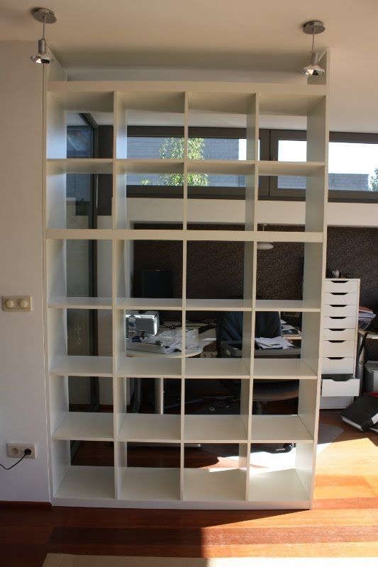 Expedit Ikea Hack closed expedit wall ikea hackers walls and ikea hack
