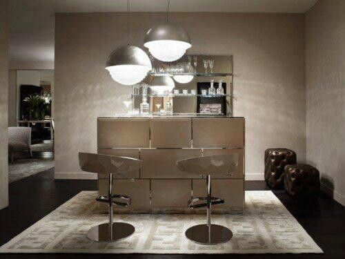 Fendi Arredamento ~ Fendi bar fendi casa bar luxury furniture and