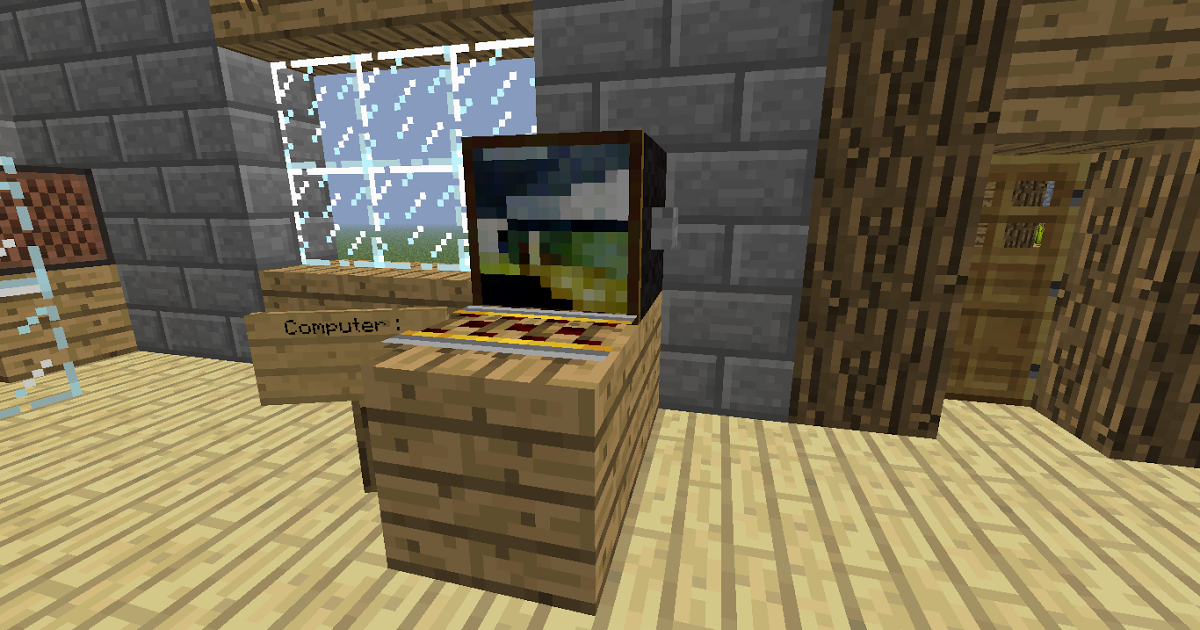 We may earn commission on some of the items you choose to buy. Fiestund Minecraft Kitchen Modern Living Room Furniture ...