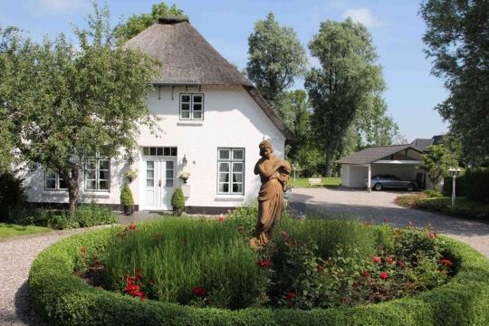 7 Zimmer Haus zum Kauf in Seeth mit ca. 2.500 qm Grundstücksfläche (ScoutId 78828476)