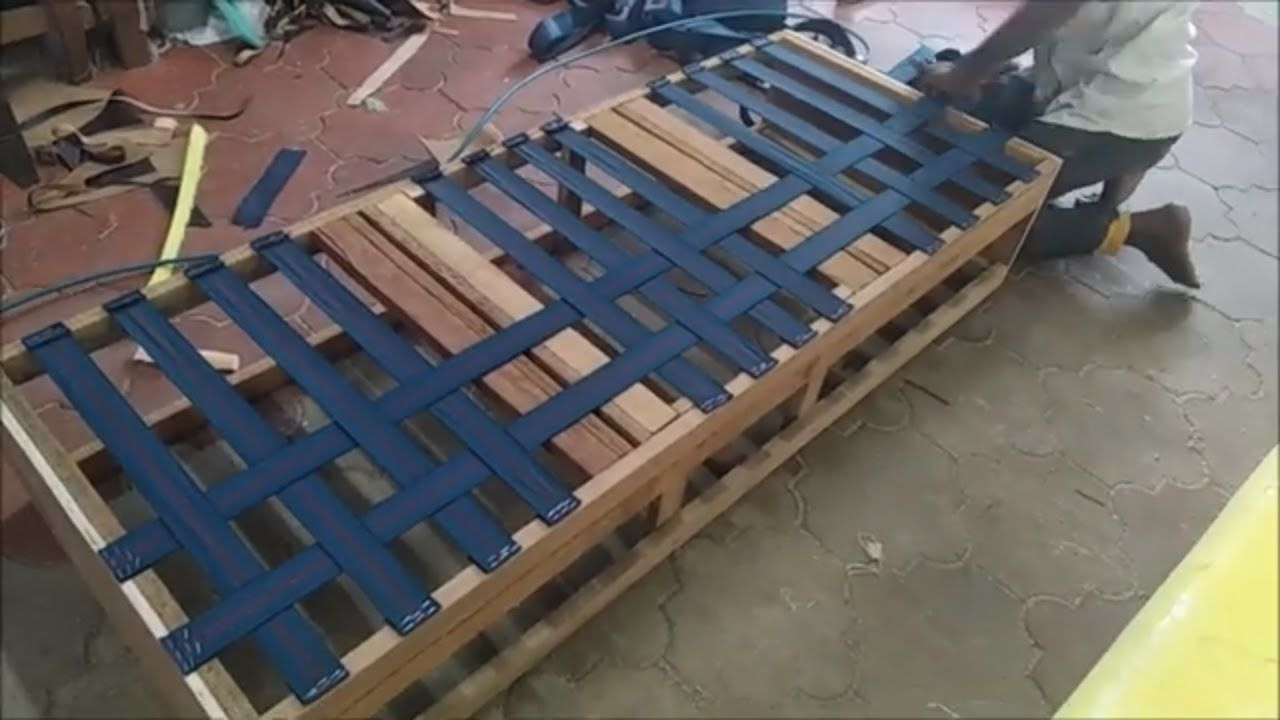 How To Make Sofa Step By Step Import Model Sofa Set Making