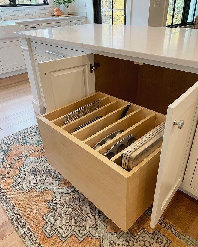 Amazing Diy Kitchen Drawer Ideas In 2020 Diy Kitchen Storage Interior Design Kitchen Clever Kitchen Storage