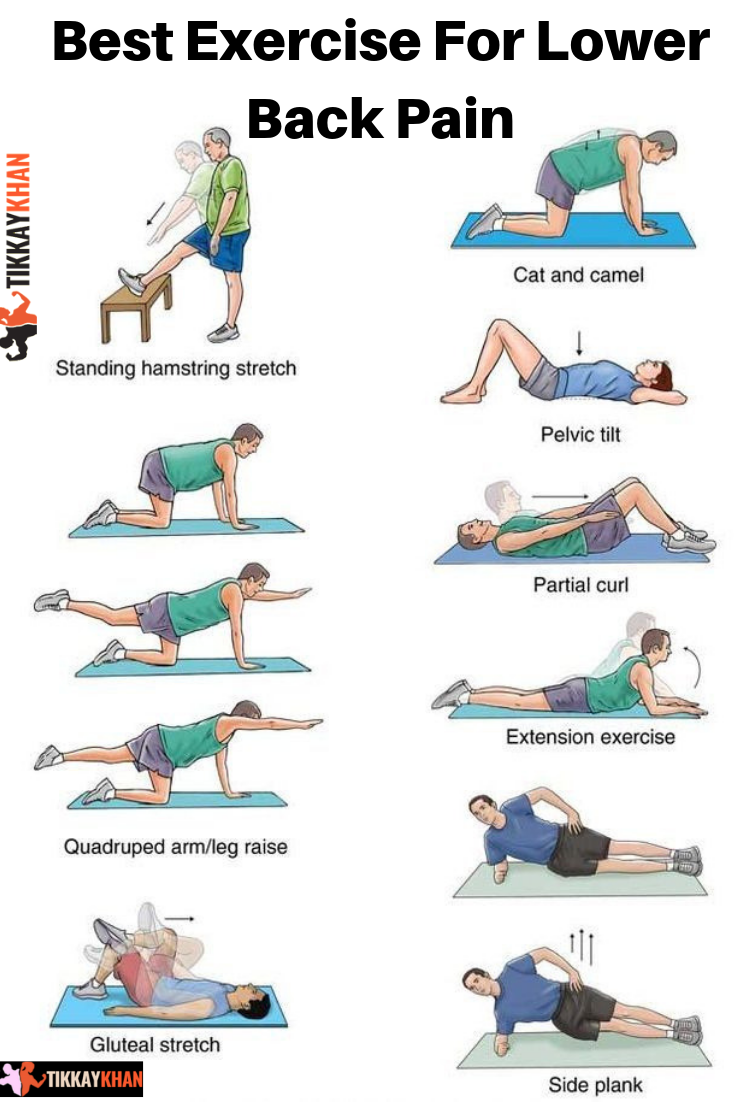 26+ What is the best exercise for sciatica inspirations