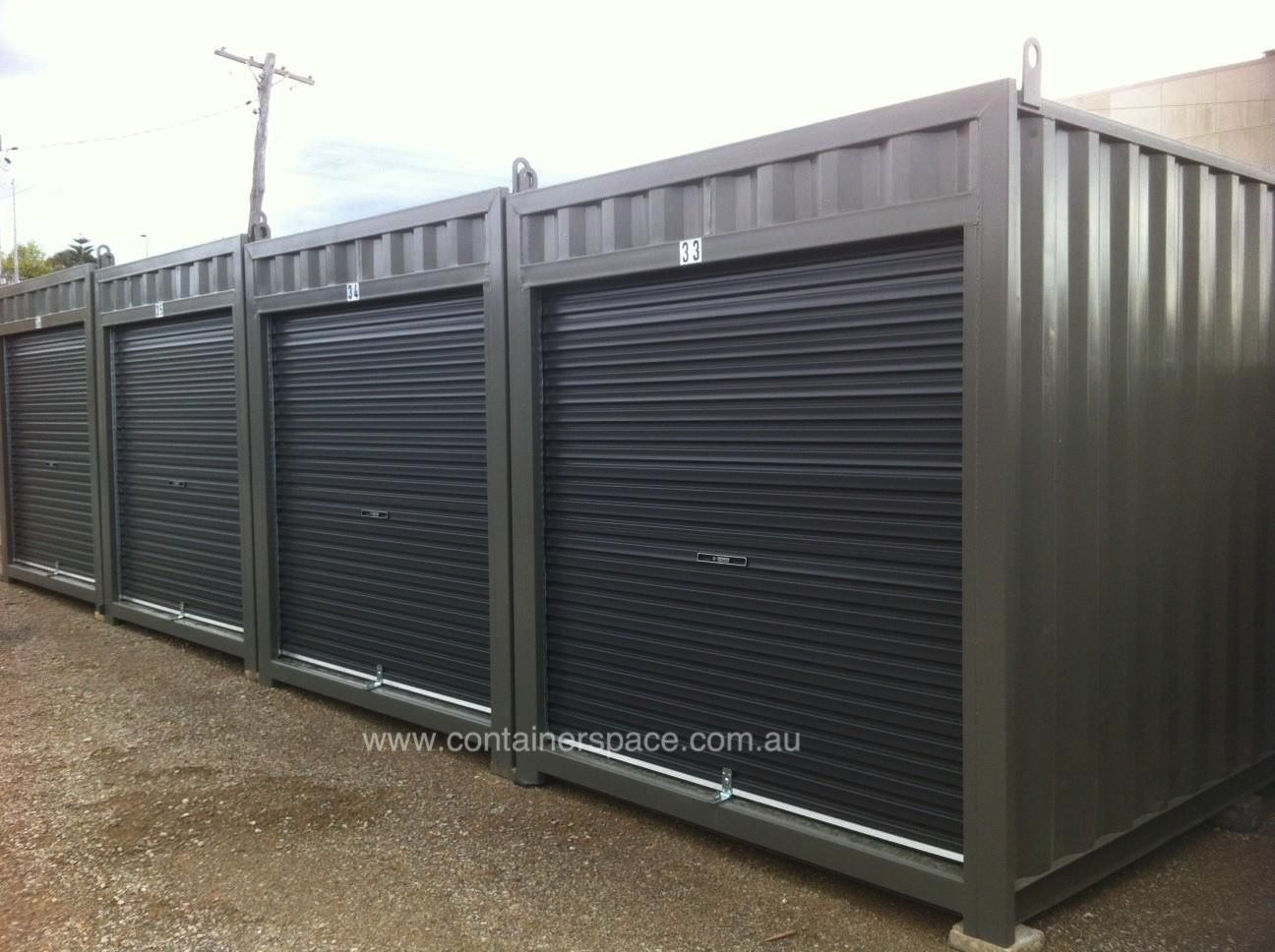 New Used Shipping Container Sales In Melbourne In 2020 Self Storage Shipping Container Storage Storage Containers