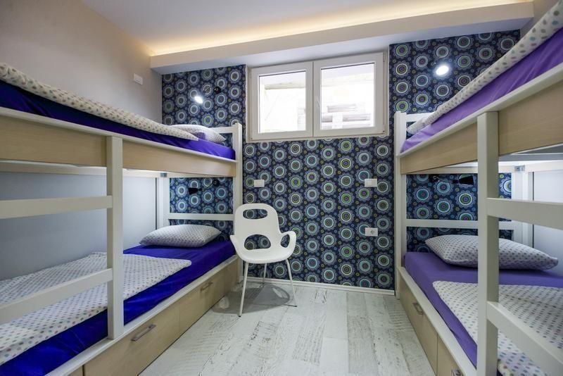 Hostel Bongo Belgrado, Serbia   Hostelworld.com