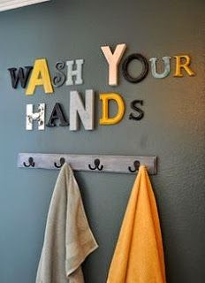 kge.deco: Organizing my bathroom! Ideas and tips. #kgedeco, #misskgedeco