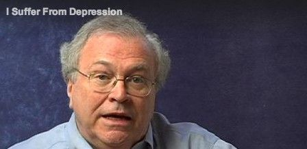 I Suffer from Depression --  Former CEO of CNN Tom Johnson describes his battle with depression and explains how he recovered and began to live life again. This is his story… __ http://www.sharewik.com/i-suffer-from-depression/