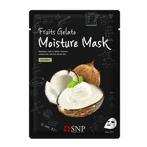 SNP Fruits Gelato Moisture Mask