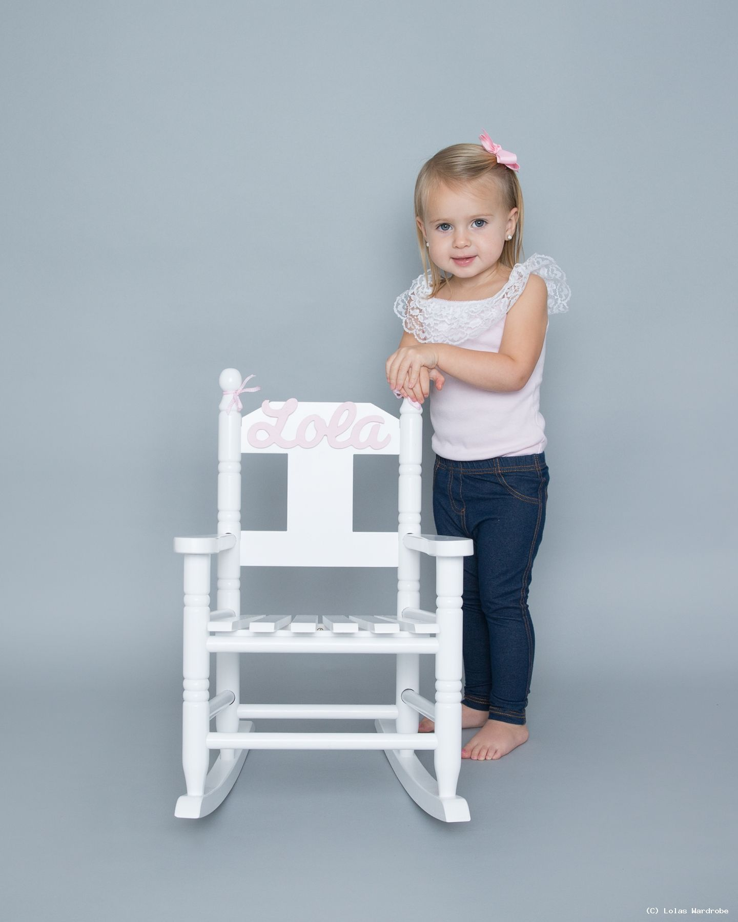 All products baby amp kids nursery furniture rocking chairs - Personalised Rocking Chair Lola S Nursery Toys Nursery Furniture