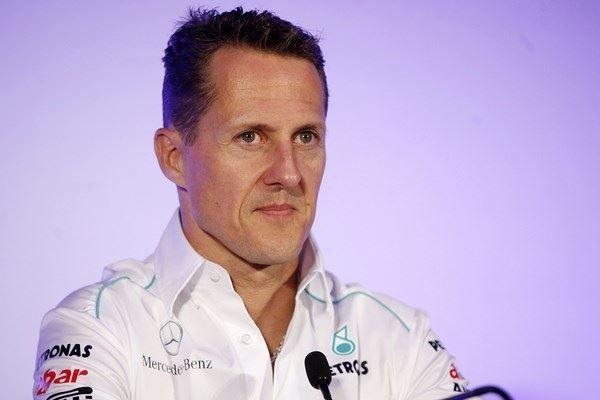 F1 : Michael Schumacher victime d'un grave accident de ski