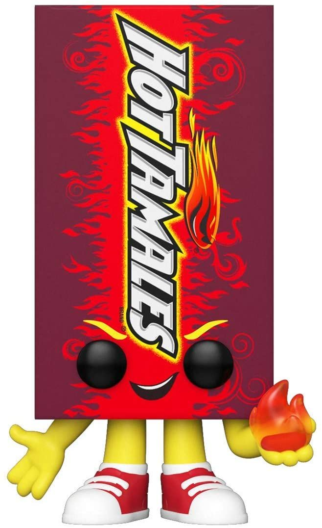 Photo of Funko Pop!: Hot Tamales – Hot Tamales Candy