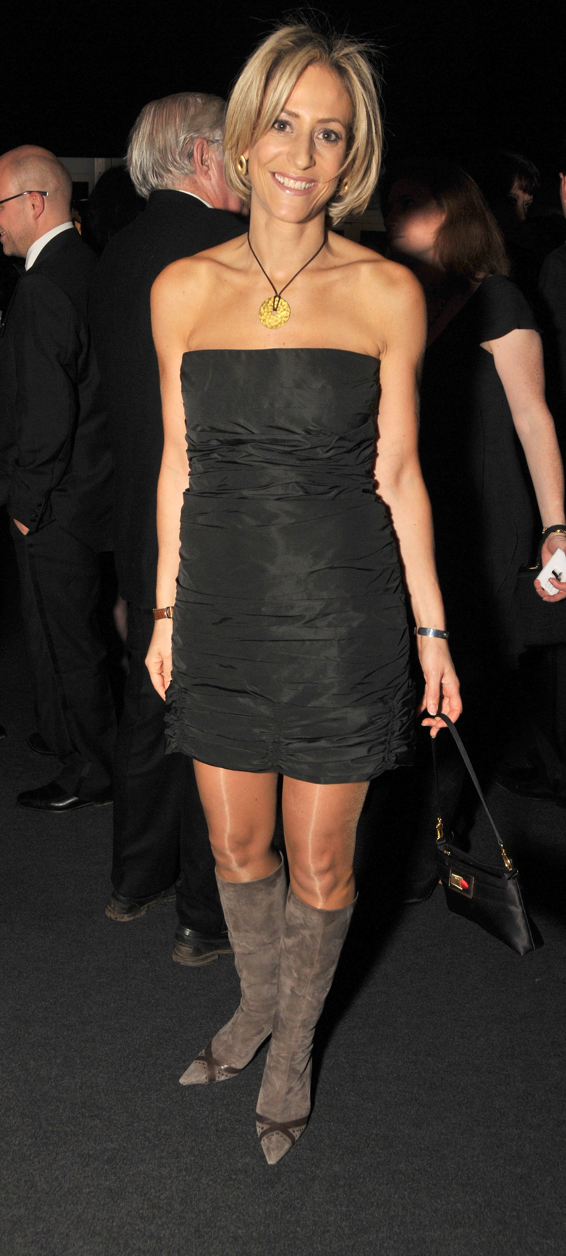 Emily Maitlis Various 804132 Tv Presenters Pinterest