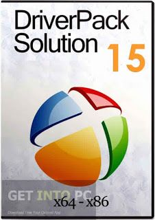 DriverPack Solution 15.9 Full
