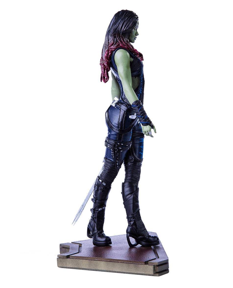 Gamora Iron Studios 1/10 Guardians of the Galaxy