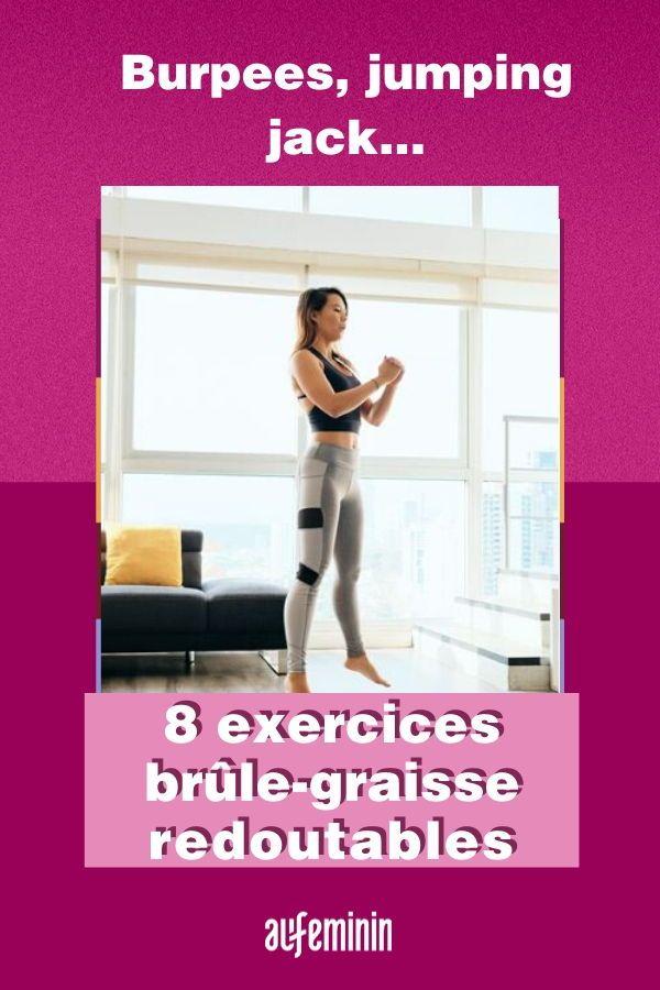 les x exercices qui brûlent le plus de calories
