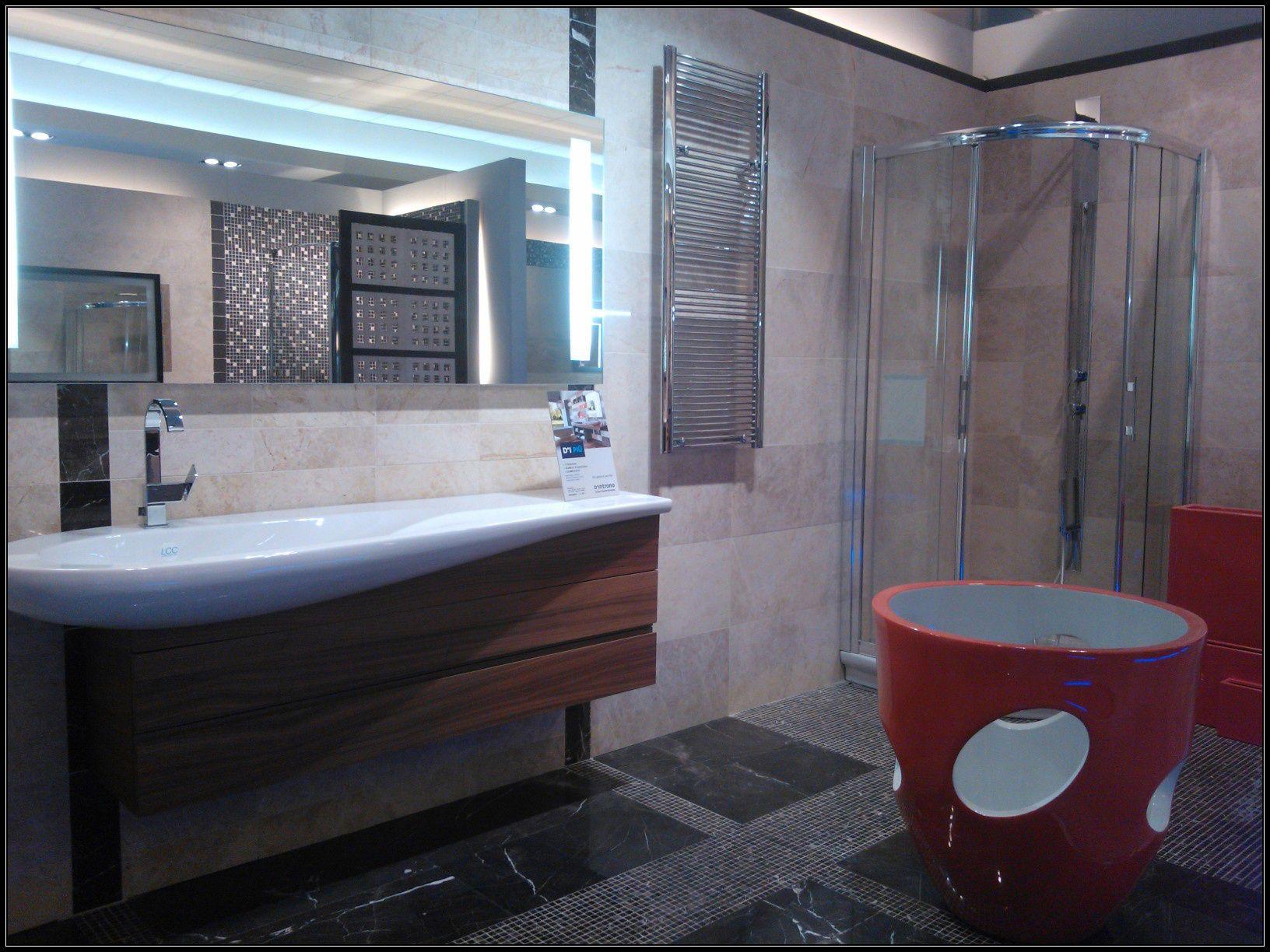 Allestimento bagno ~ Un arredo bagno u cminimal chicu d è sempre molto forte ma più che