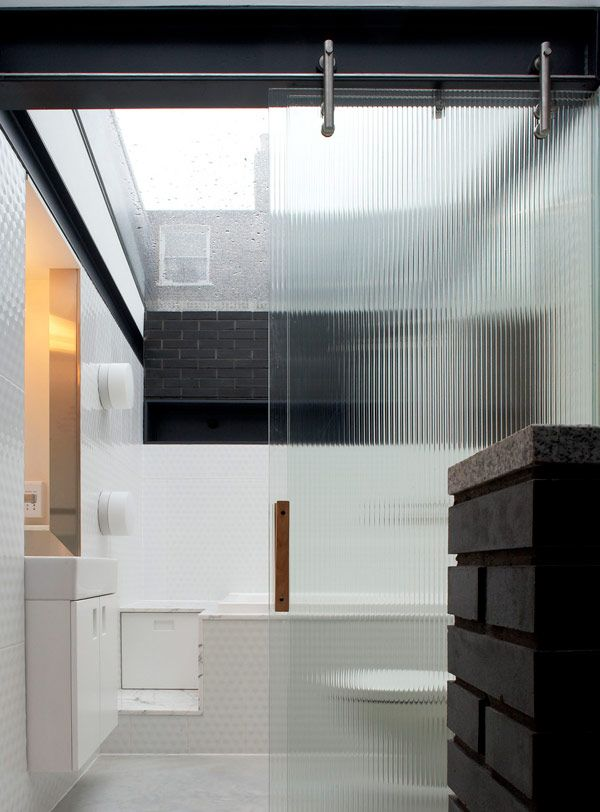 The Shadow House by Liddicoat & Goldhill | : WC : | Pinterest ...