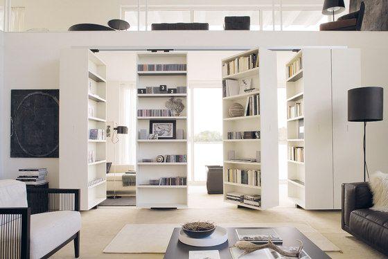 vista girevoli von albed trennwandsysteme architonic pinterest schr nkchen stauraum und. Black Bedroom Furniture Sets. Home Design Ideas