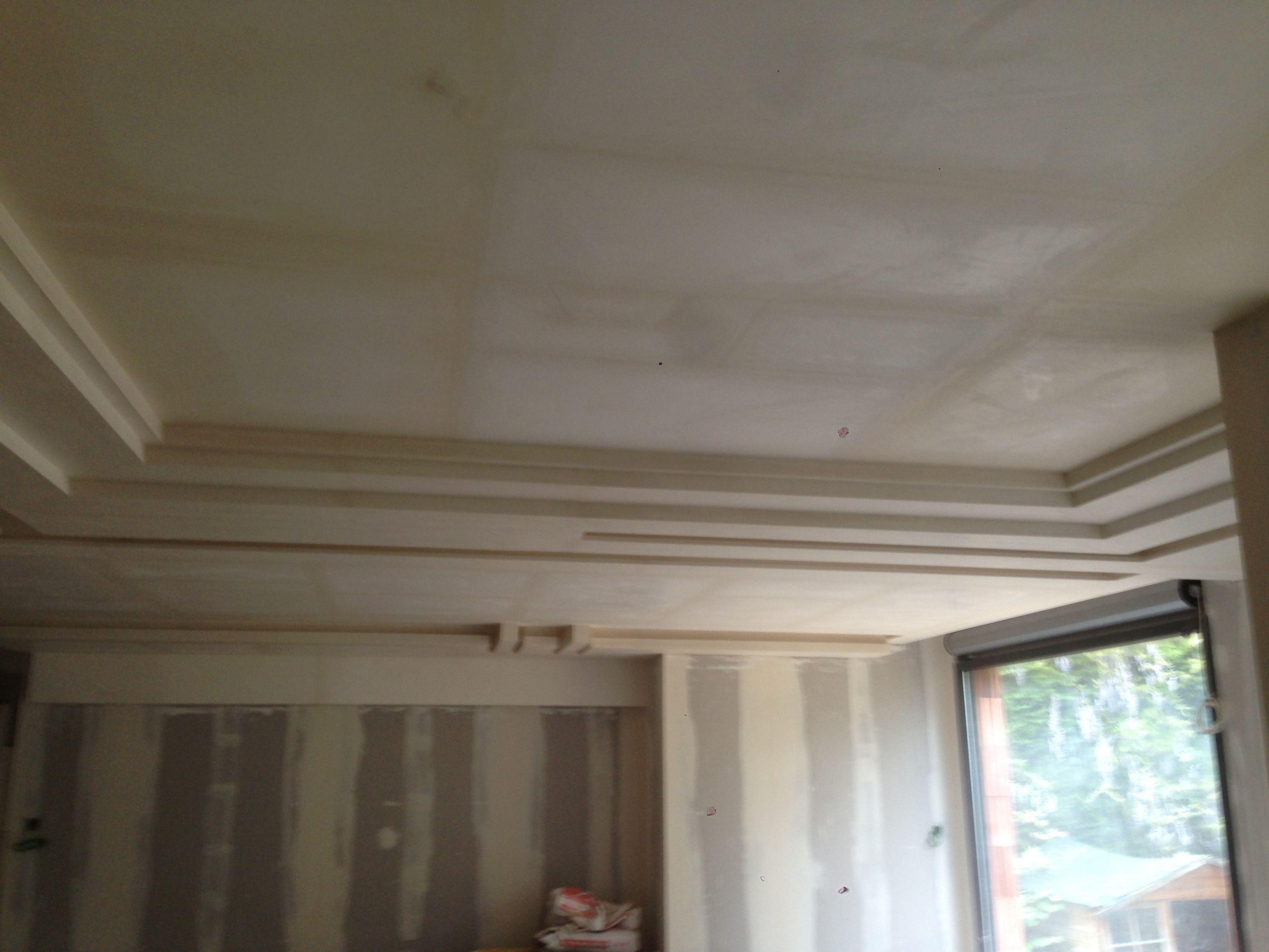 Artypiquestaff 0783981110 plafond staff pl tre d coration int rieur montpellier artisan staffeur - Decoration interieur plafond ...