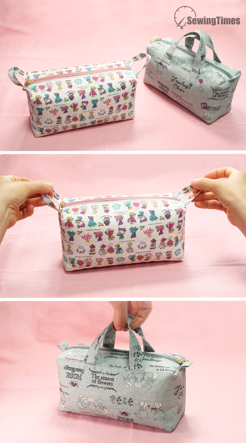 Diy Cute Zipper Coins Pouch Bag Tutorial Purse Woman Or Kids You Can Easy Sew Yourself Youtube Diy Pouch Bag Diy Bags Purses Pouch Diy
