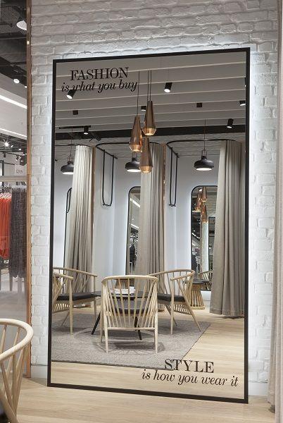 Design showcase: Lindex opens first UK store - Retail ...