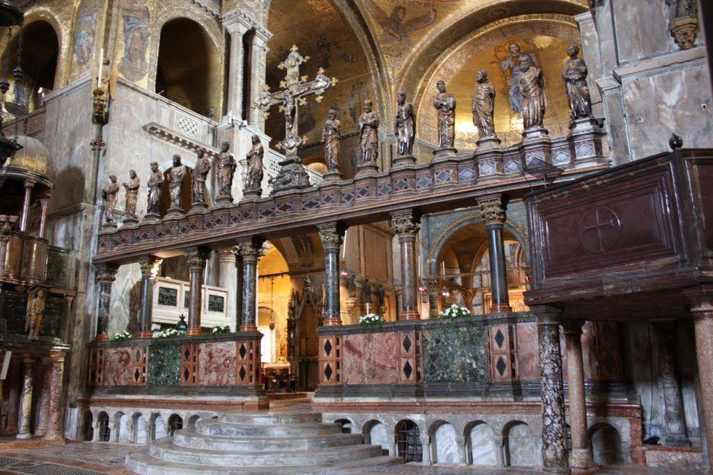 Resultado de imagen de san marco venecia   italia