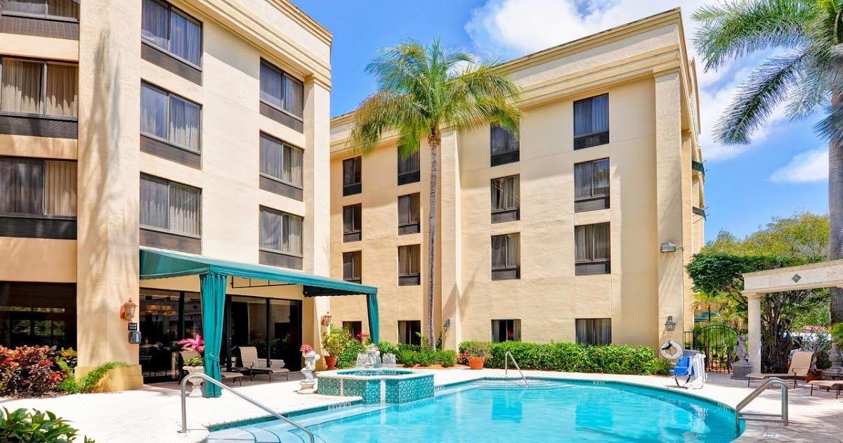 1400b17ec9 Hotéis bons e baratos em Boca Raton na Flórida  viagem  miami  orlando