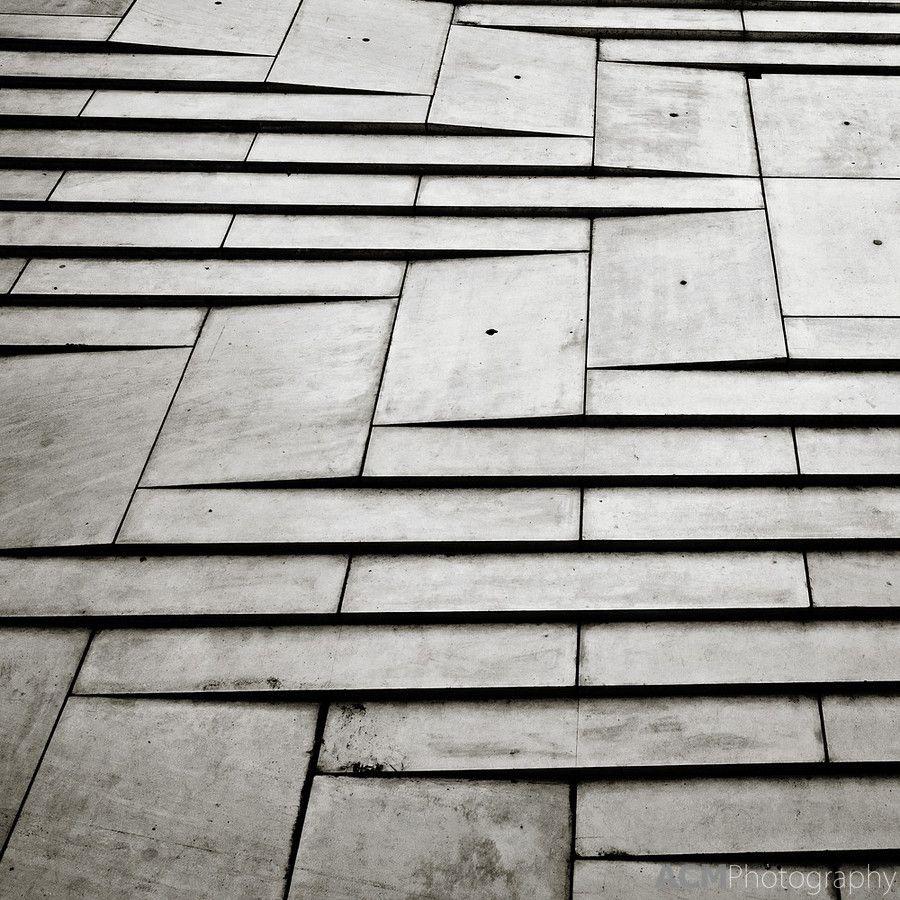 A More Gradual Ramp/stair Combo In Leuven, Belgium. M