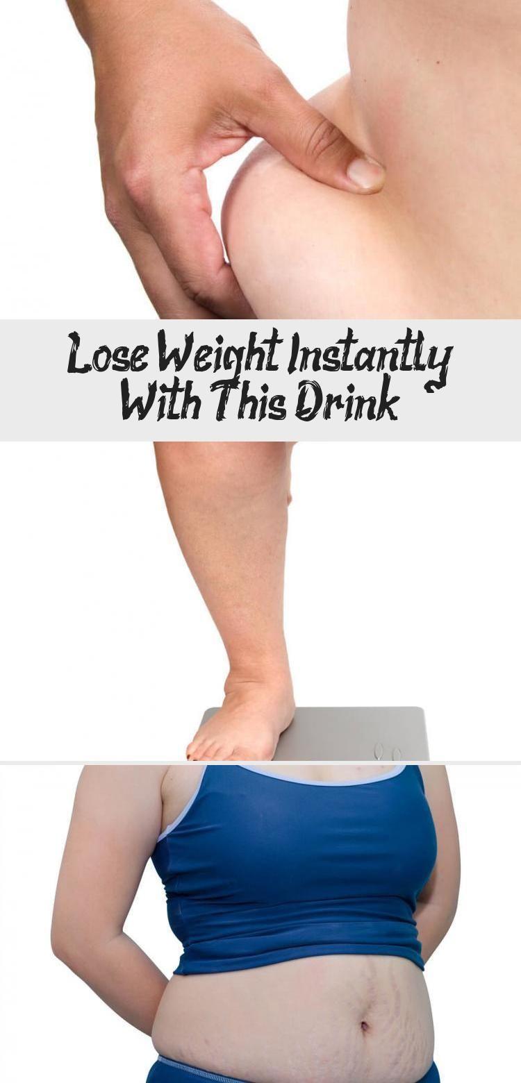 Mit diesem Getränk sofort abnehmen - Gesundheits- und Diät-Fitness -  Wie man mit diesem Getränk Fet...