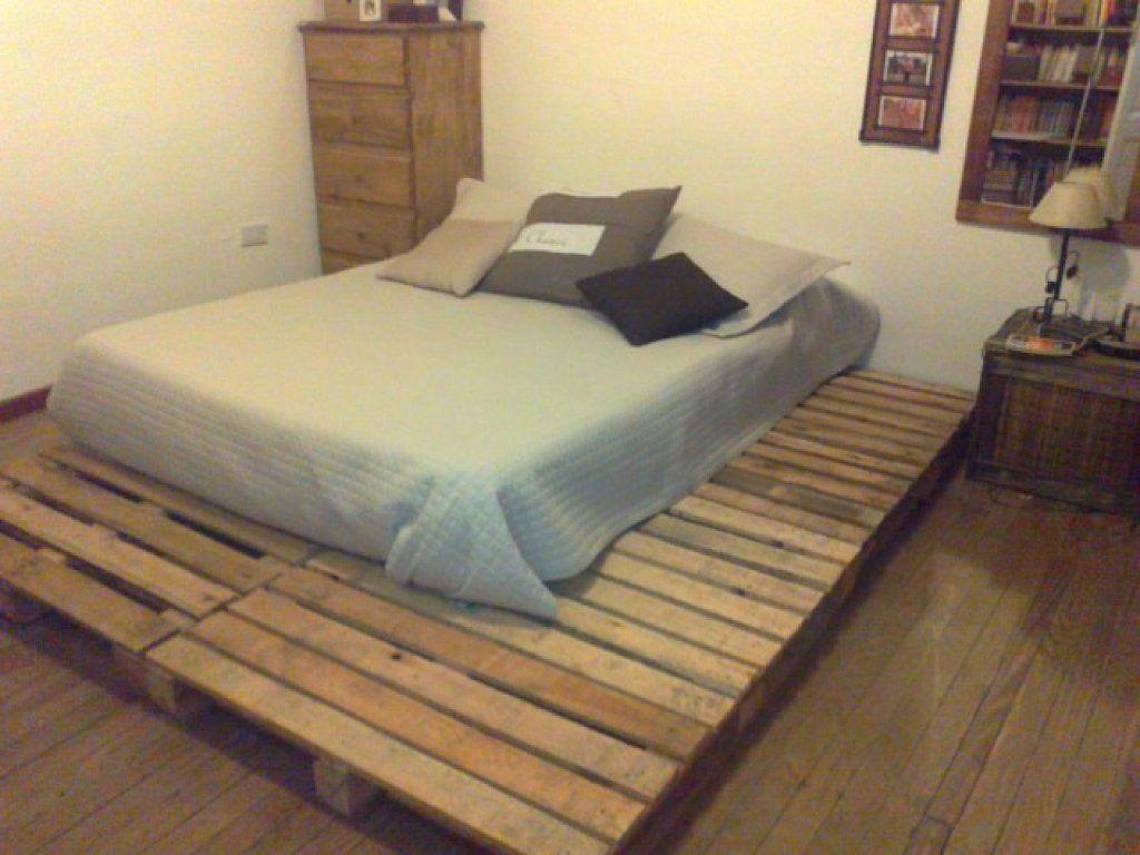 camas con palets buscar con google - Camas Con Palets