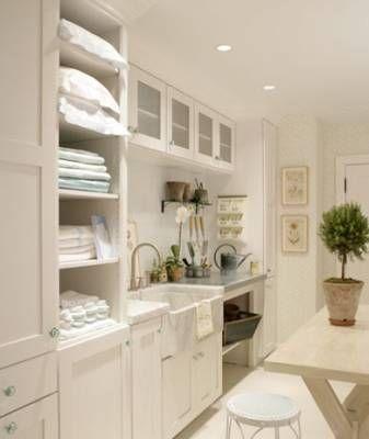 Foto de cuartos de plancha (1/4) | lavadero y plancha | Pinterest