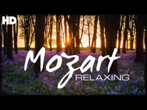 The Best Relaxing Classical Music Ever By Mozart Relaxation