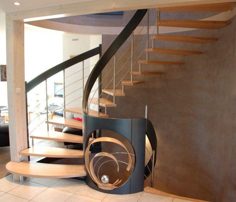 Escalier Suspendu Design Escalier Contemporain Mod Le Nova - Modele ...