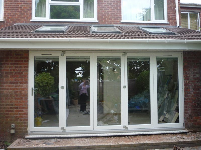 small kitchen extension ideas before and after - Google ...