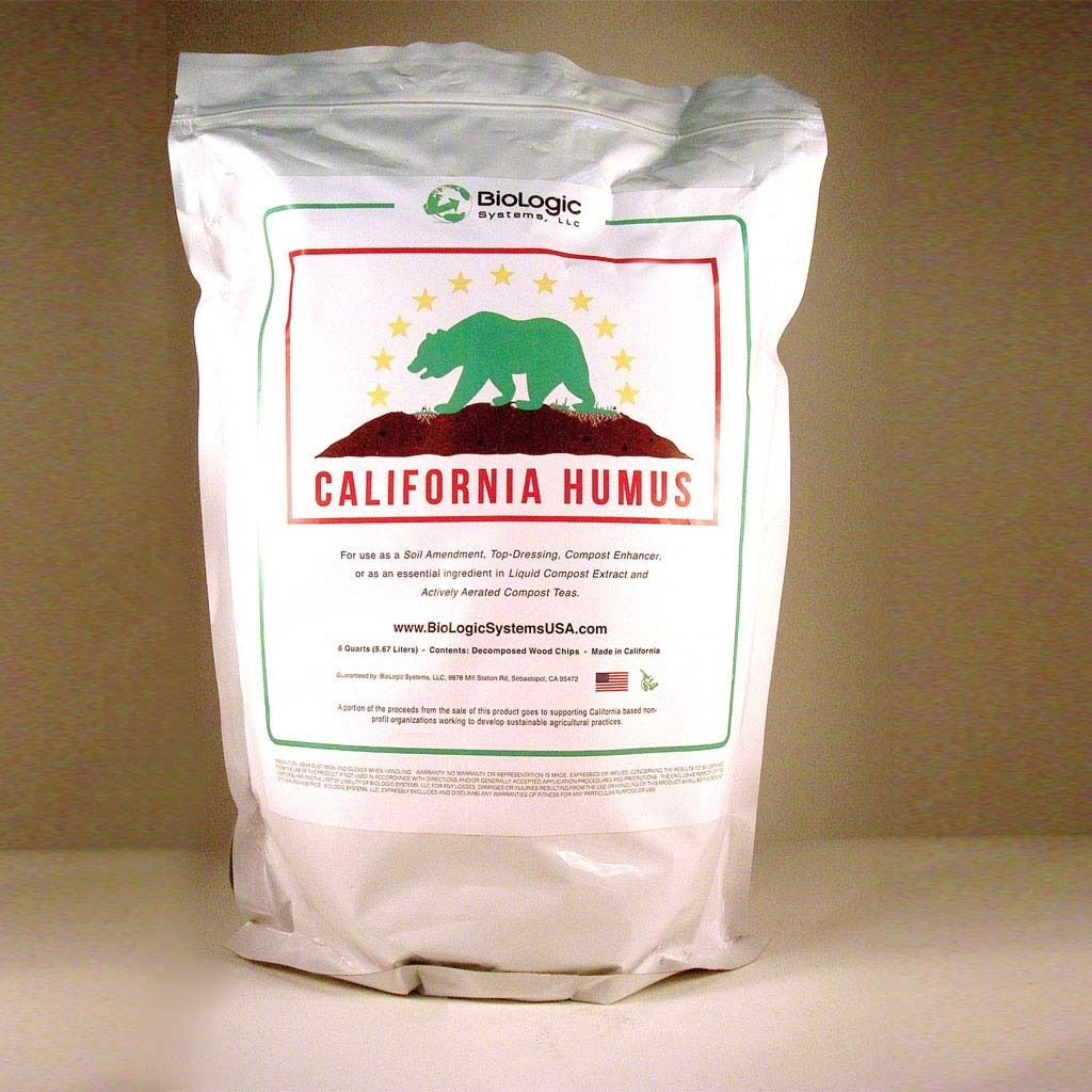 Vital landscaping california gold beyond compost 1 cu for Compost soil bags