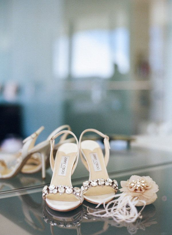 bedazzled choos...Photography By / sylviegilphotography.com, Event Planning By / kathyhigginsweddings.com, Floral Design By / valleyflora.net