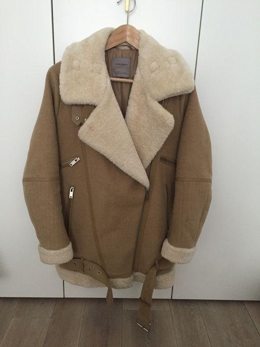 Kozuszek Zara Vinted Pl Zara Fashion Jackets