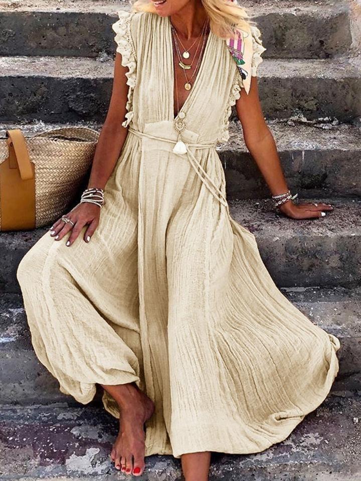 Das perfekte Kleid für heiße Tage Diesen Sommer sorgt das ...